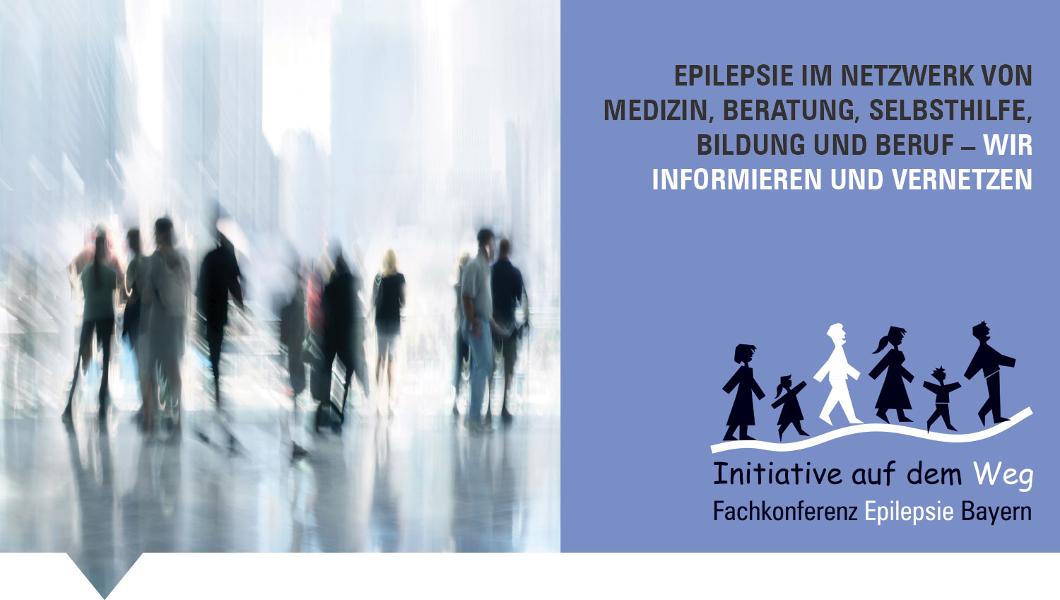 Fachkonferenz Epilepsie Bayern: Startseite